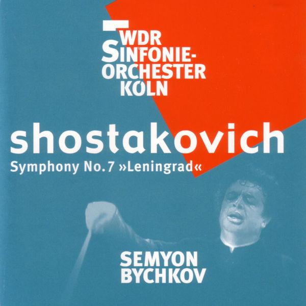 """Semyon Bychkov - Shostakovich: Symphony No. 7 """"Leningrad"""""""