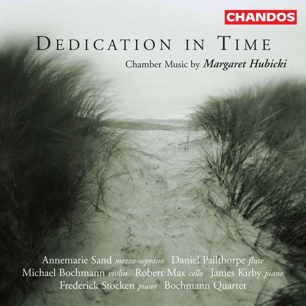 Quatuor Bochmann - HUBICKI: Chamber Music