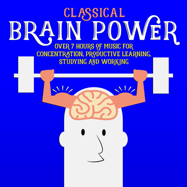 Alexander Scriabin - Classical Brain Power - Over 7 Hours of Music for Concentration, Productive Learning, Studying and Working