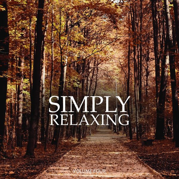 Various Artists - Simply Relaxing, Vol. 4 (Wonderful Smooth & Calm Electronic Music For Yoga, Spa & Wellness)