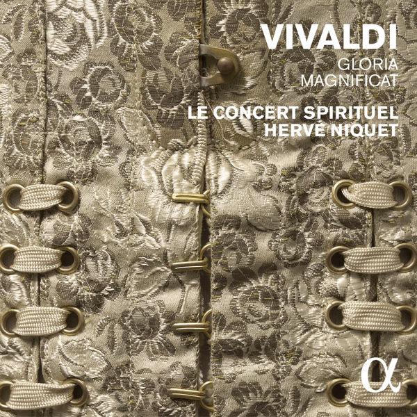 Hervé Niquet - Vivaldi : Gloria & Magnificat