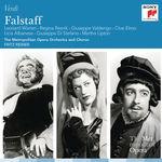 Fritz Reiner Verdi: Falstaff