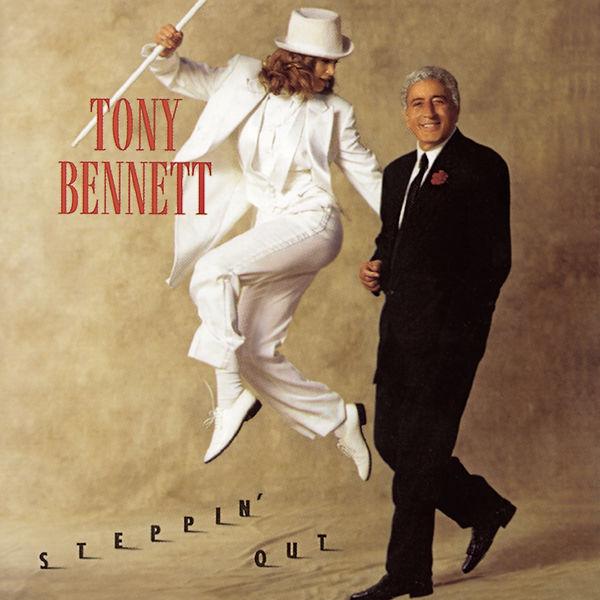 Tony Bennett - Steppin' Out