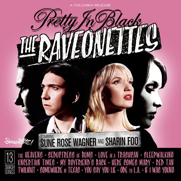 The Raveonettes|Pretty In Black (Album Version)