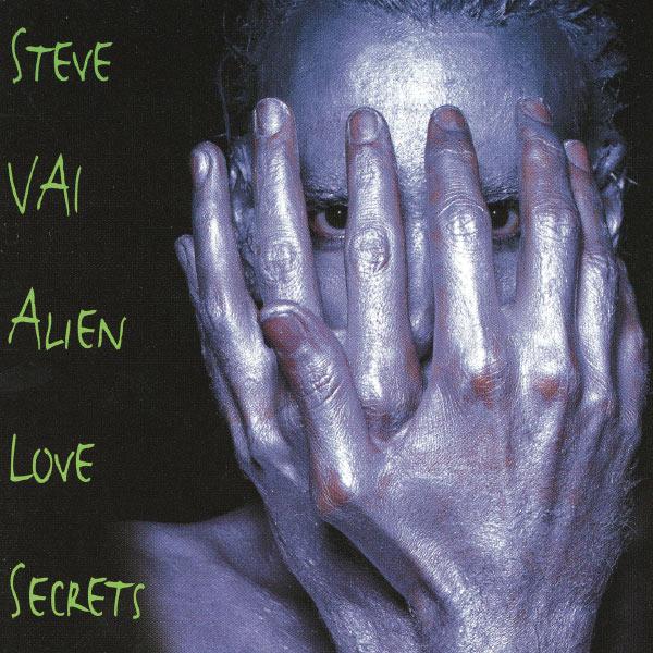 Steve Vai|Alien Love Secrets