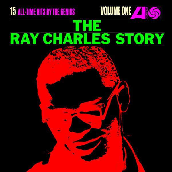 Ray Charles - The Ray Charles Story, Volume 1 (Edition Studio Masters)