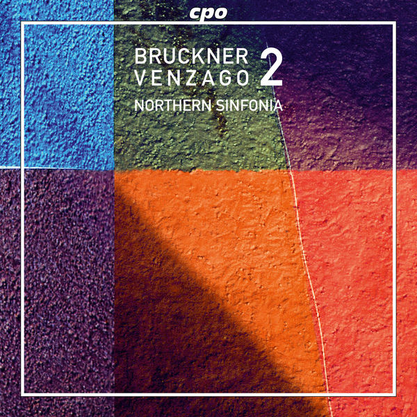 Northern Sinfonia - Bruckner: Symphony No. 2
