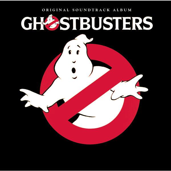 Original Soundtrack - Ghostbusters (Original Motion Picture Soundtrack)