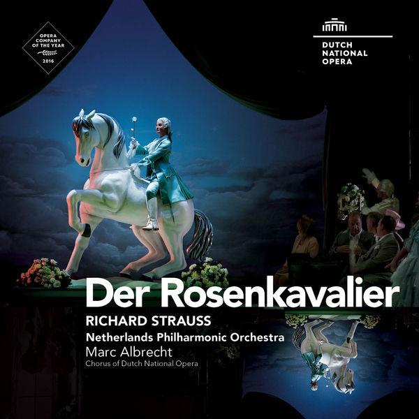 Richard Strauss - Strauss: Der Rosenkavalier, Op. 59