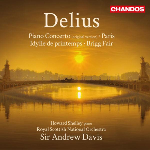 Andrew Davis - Œuvres orchestrales