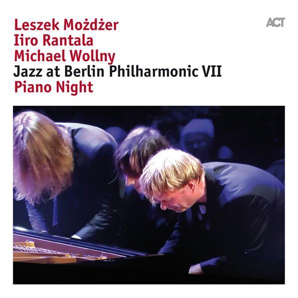Leszek Mozdzer - Piano Night (Jazz at Berlin Philharmonic VII) [Live]