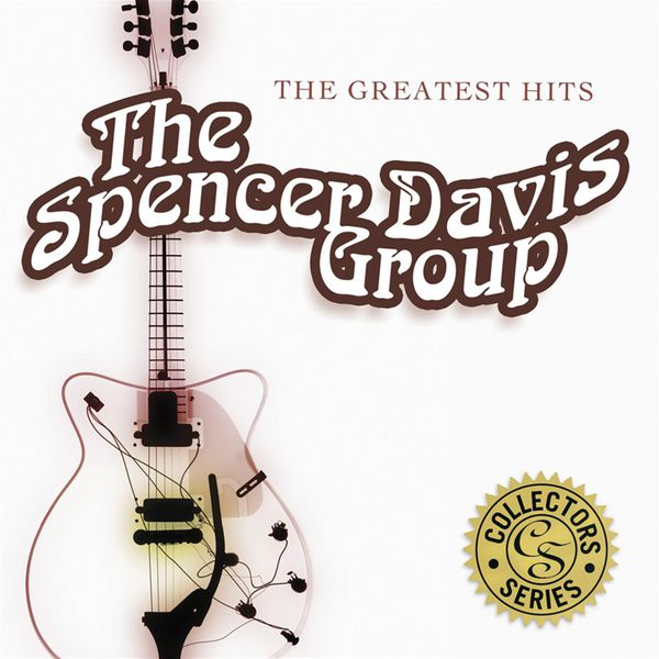 The Spencer Davis Group - The Greatest Hits