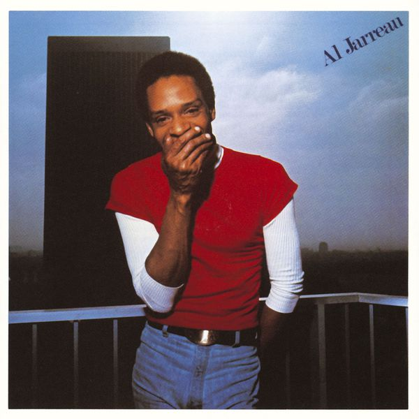 Al Jarreau|Glow