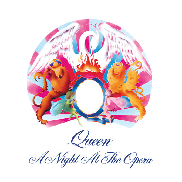 Queen - A Night At The Opera (Deluxe Edition)