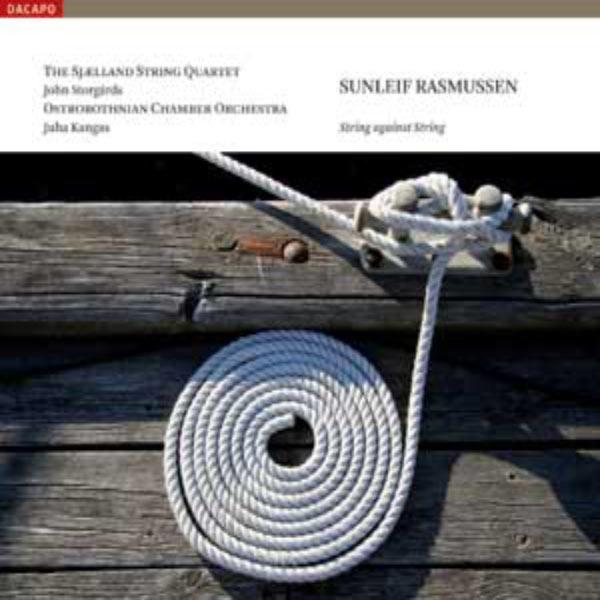 John Storgårds - String against String (Cordes contre cordes)