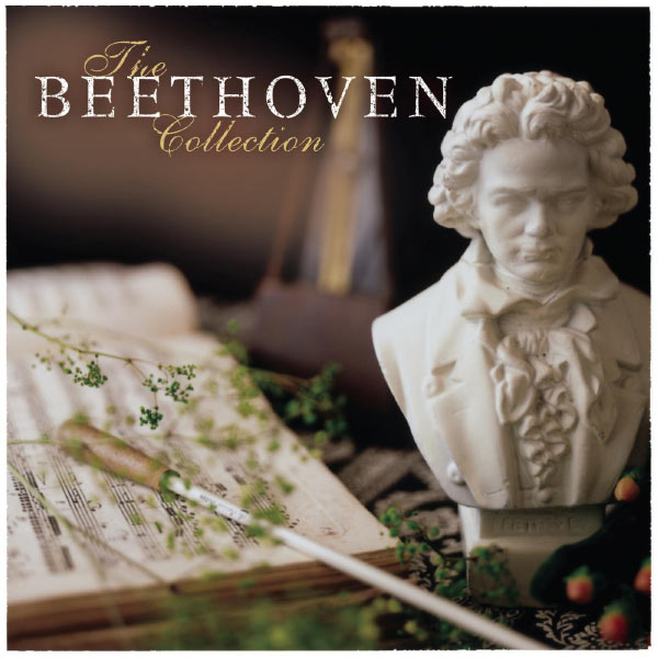 Emanuel Ax - The Beethoven Collection