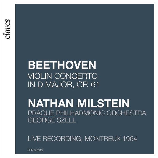 Ludwig van Beethoven - Concerto pour violon