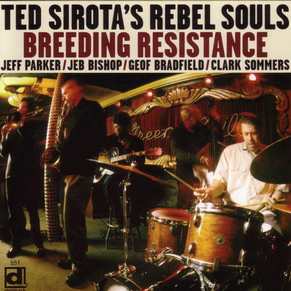 Jeff Parker - Breeding Resistance