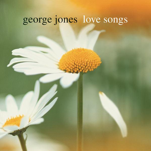 George Jones - Love Songs