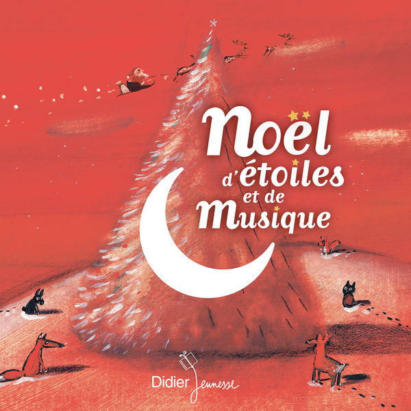 Yves Prual - Noël d'étoiles et de musique