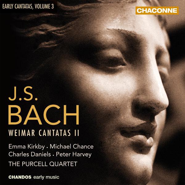 Various Interprets - Les Cantates de jeunesse (Volume 3)
