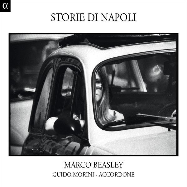 Marco Beasley - Storie di Napoli