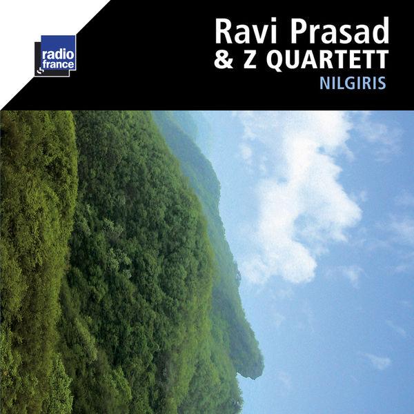 Ravi Prasad - Prasad: Nilgiris