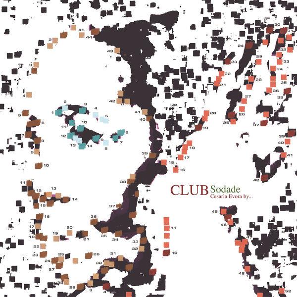 Cesária Évora - Club Sodade