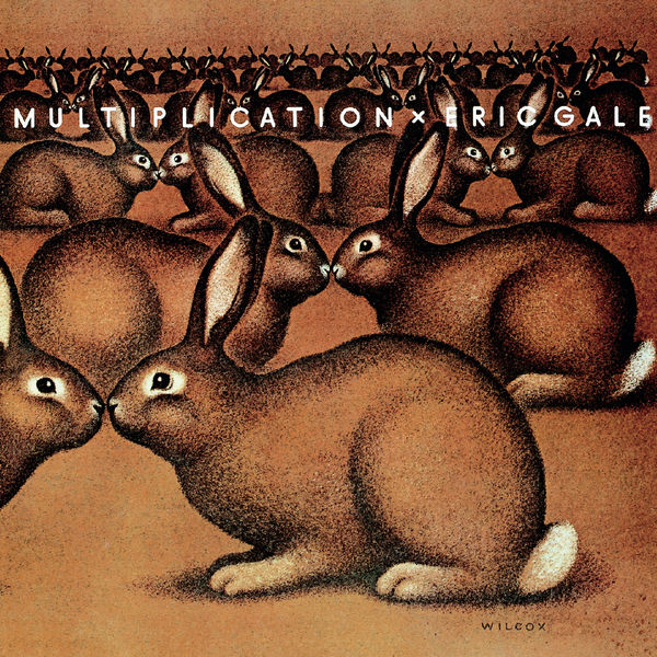 Eric Gale - Multiplication