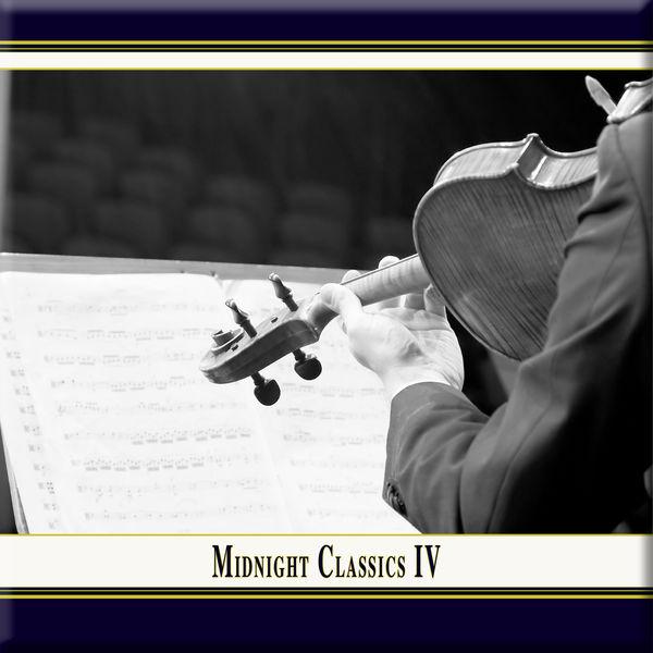 Wolfgang Amadeus Mozart - Midnight Classics, Vol. 4
