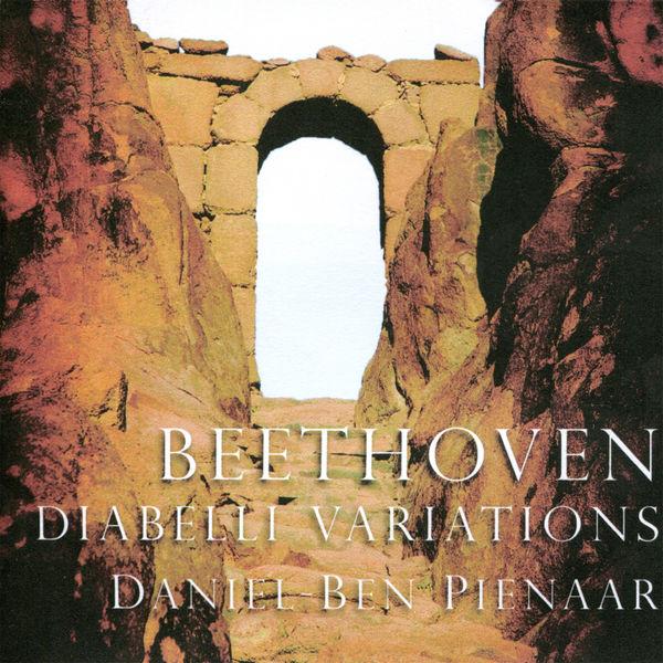 Daniel-Ben Pienaar - Beethoven: Diabelli Variations