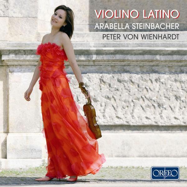 Arabella - Violino Latino (Piazzolla, Heifetz, Falla, Kreisler...)