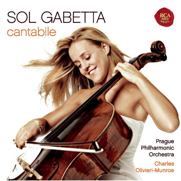 Sol Gabetta - Cantabile