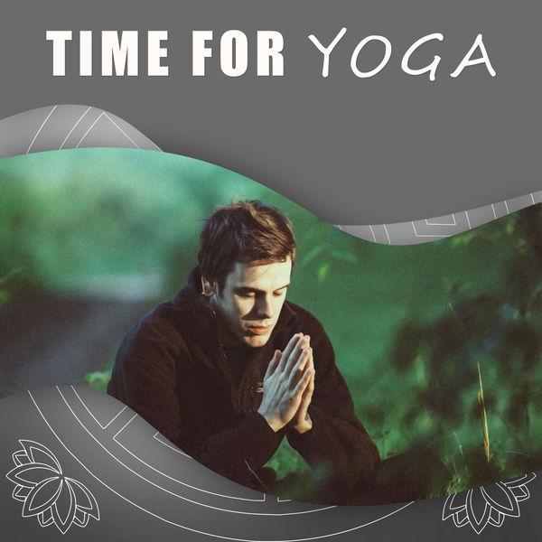 Album Time for Yoga – Calm Music for Yoga Excercises, Zen