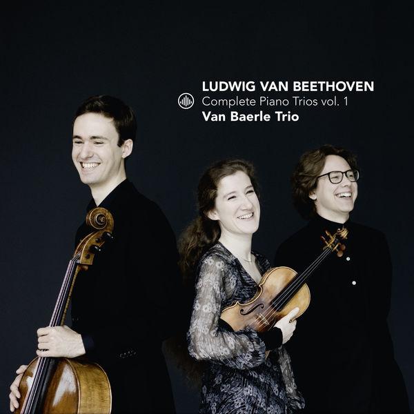 Van Baerle Trio - Beethoven: Complete Piano Trios Vol. 1