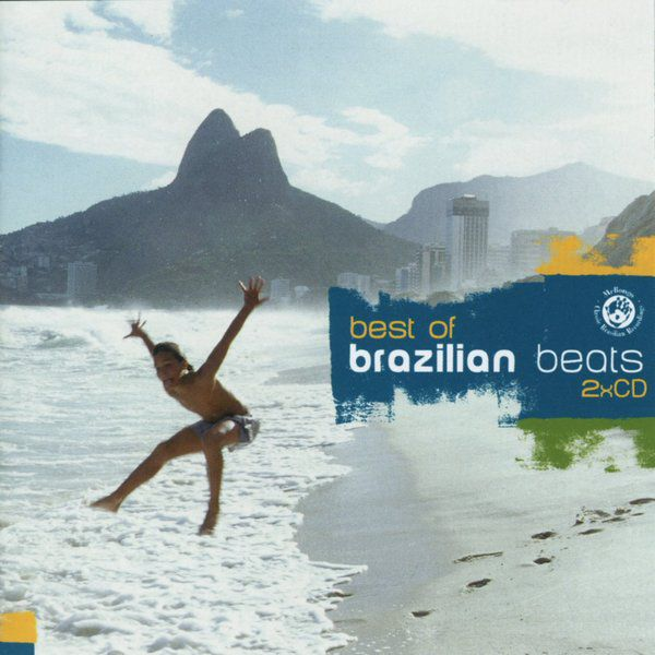 Various Interprets - Best Of Brazilian Beats