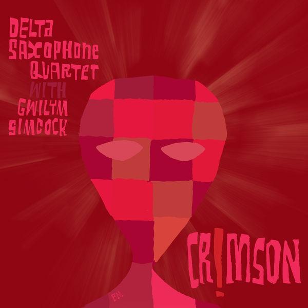 Gwilym Simcock - Crimson!