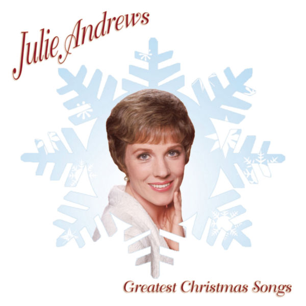 Julie Andrews - Greatest Christmas Songs