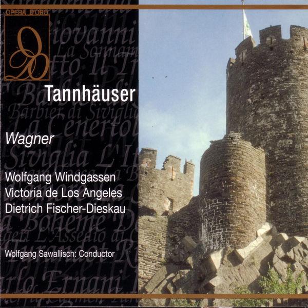 Richard Wagner - Tannhauser