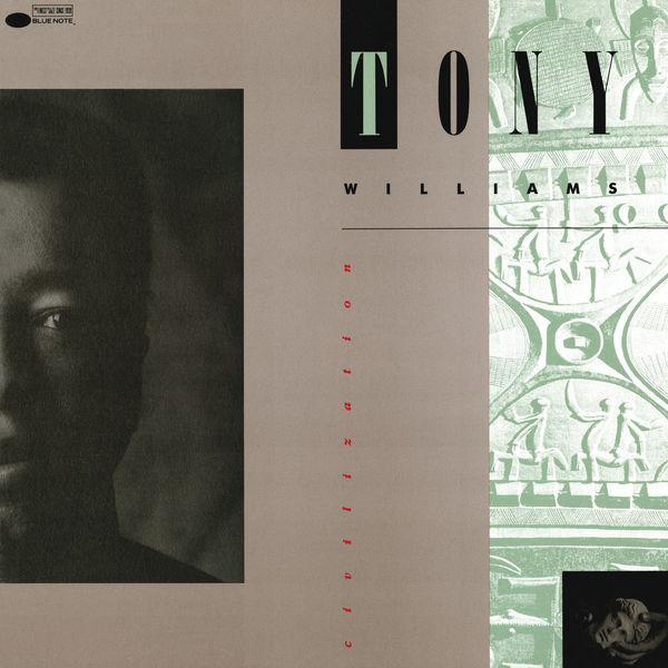 Tony Williams - Civilization
