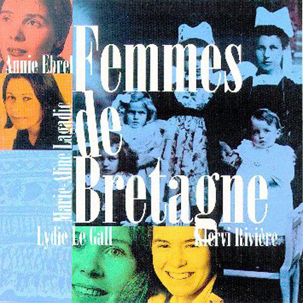 Various Artists - Femmes de Bretagne - Women of Brittany - Celtic Music from Keltia Musique-