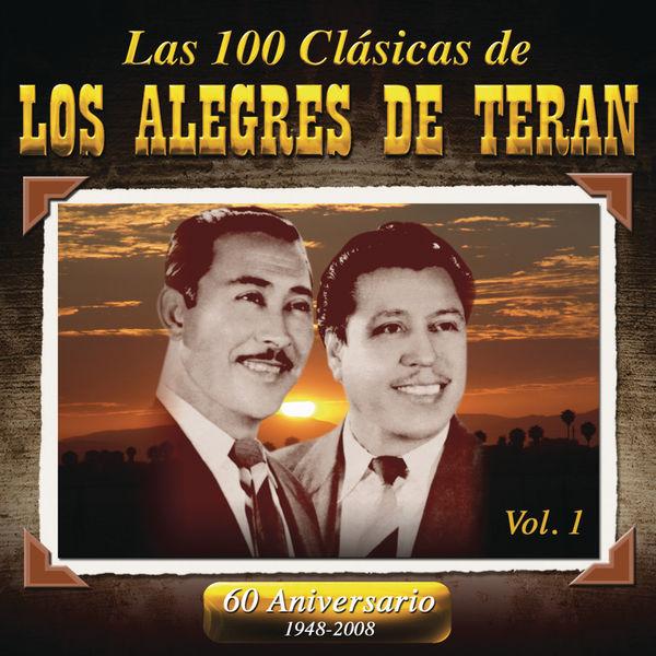 Los Alegres de Terán - Las 100 Clasicas De Los Alegres De Teran Vol. 1