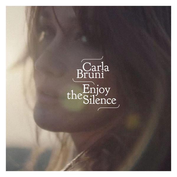 Carla Bruni - Enjoy The Silence