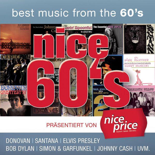 Various Artists - Nice 60s