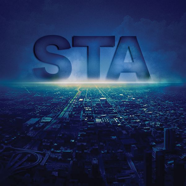 Various Artists - STA
