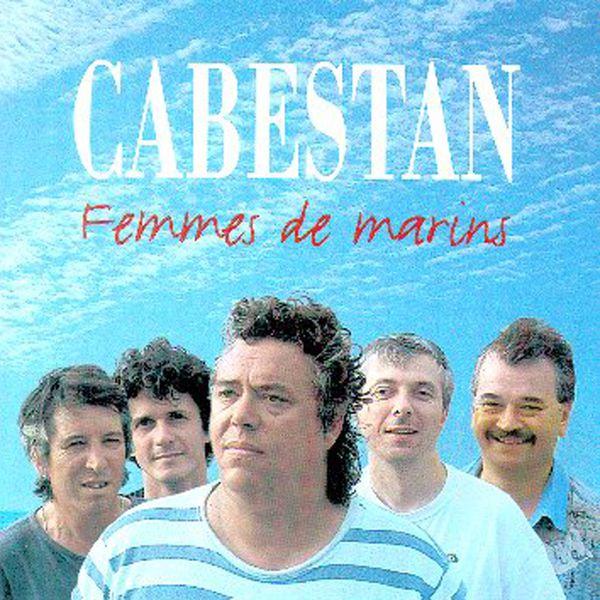 Cabestan - Femmes de Marins (Chants de marins - Songs of the Sea from Brittany - Musiques celtiques - Celtic Music - Keltia musique - Bretagne)