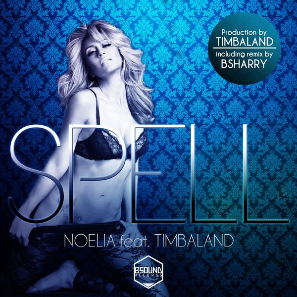 Noelia - Spell
