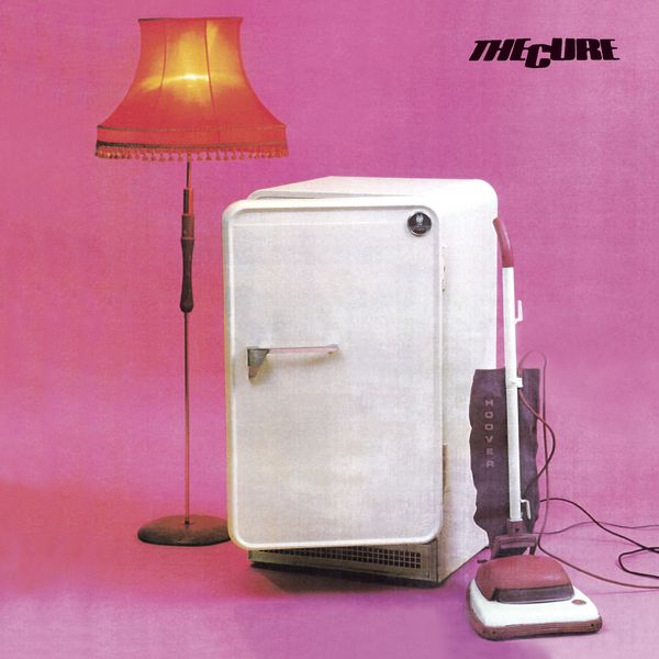 The Cure - Three Imaginary Boys (Deluxe Edition)