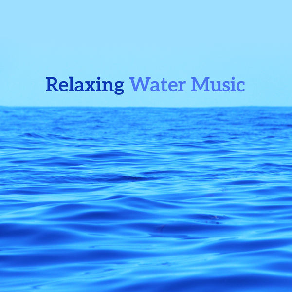 relaxation water music