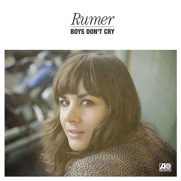 Rumer - Boys Don't Cry (Édition Studio Masters)